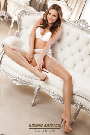 Escort  Irene from Bayswater