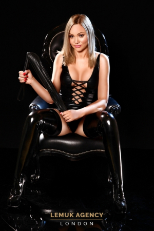 Escort  Diamond from Bayswater escorts