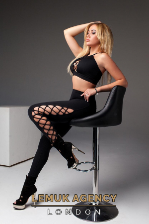Beautiful Russian Escort Nataly