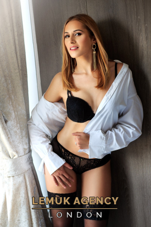 Escort  Lessie from Bayswater