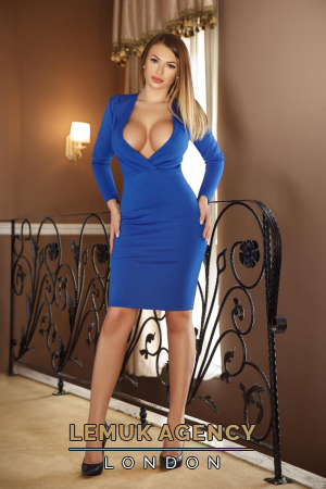 Escort  Andrea from Bayswater
