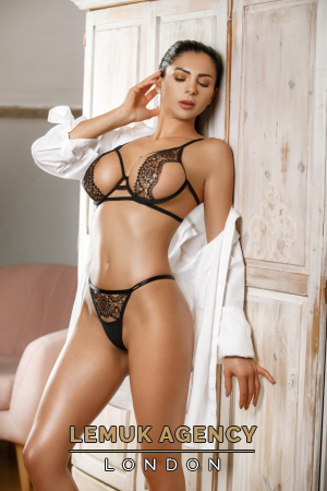Escort  Terry from Bayswater