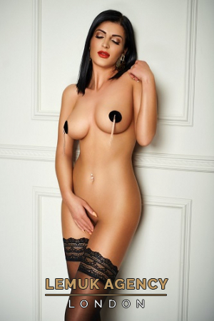 Escort  Lorena from Outcalls
