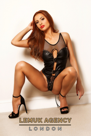 Escort  Dorothy from Bayswater