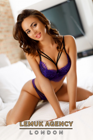 Escort  Ruby from Bond Street