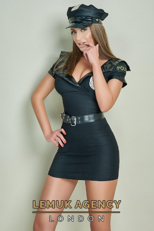Escort  Nancy from Bayswater